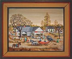 """""""Rembrandt, South Carolina"""""""