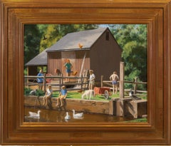 """Garber's Farm"""