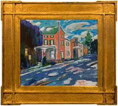"""""""Little House, Lambertville, NJ"""""""