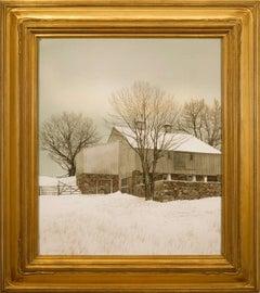 """Winter Silence"""