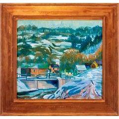 Joseph Barrett Paintings For Sale