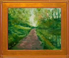 """""""Along the Towpath"""""""