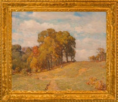 """""""White Oaks and Persimmon Trees"""""""