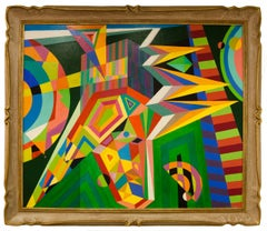 """""""Geometric Abstraction"""""""