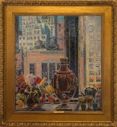 """57th Street Window"""