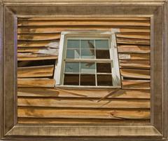 """""""Loft Window"""""""