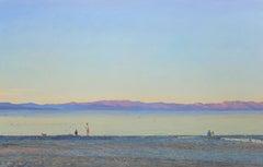 Tahoe Evening / Evening at Lake Tahoe
