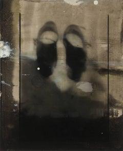 Eternal Mary Jane's / mixed media photography