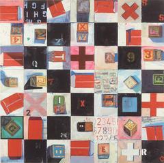 Blocks No 2: With Black