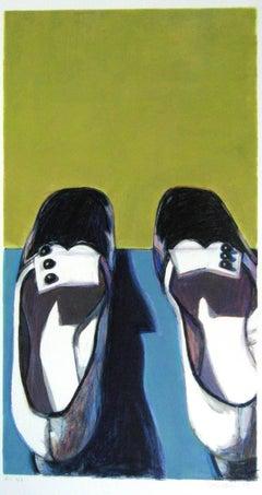 Nostalgic: Era Shoes