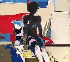 Lorraine Black Silhouette