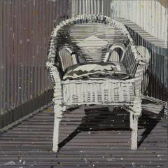 Noonan Hall Chair No. 1