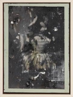 Civil War Relic / photograph painting