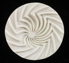 Ragtime III / wall sculpture