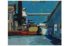 Pier 70: Juncture