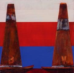 Peace Cones: Debate '68