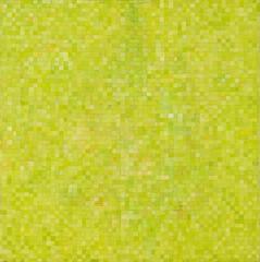 Lemongrass / meditative oil on canvas