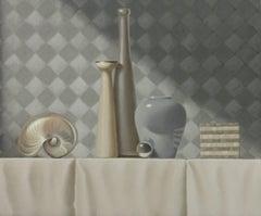Harmony  / oil on canvas