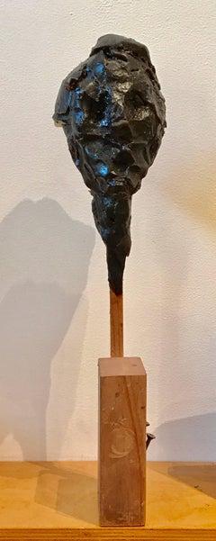 Sculpture: Head No 1, 2017