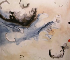 Transposition 6 - oil on canvas 72 x 84 inches