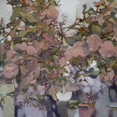 Soft Light / oil painting on panel