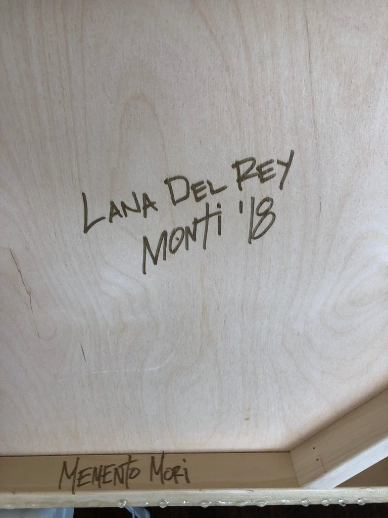 Lana Del Rey For Sale 1