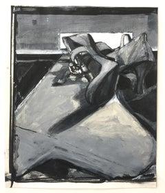 Kim Frohsin Still-life Paintings