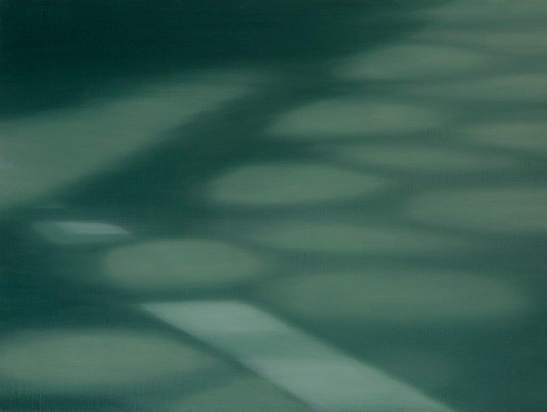 Soreze Steps / abstract realism, minimalism, calm