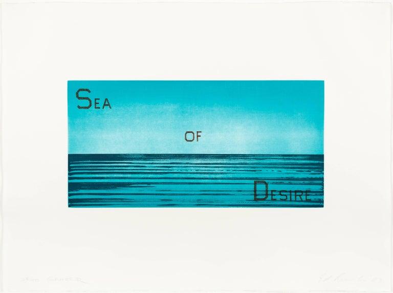 Sea of Desire