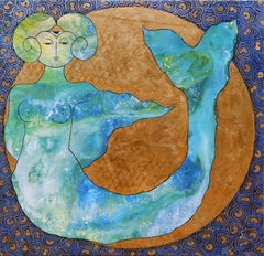 Mujer Sirena