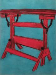 Untitled (Drawing Table), 1968
