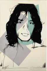 Mick Jagger II.138