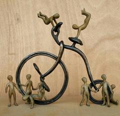 Joyful Bike