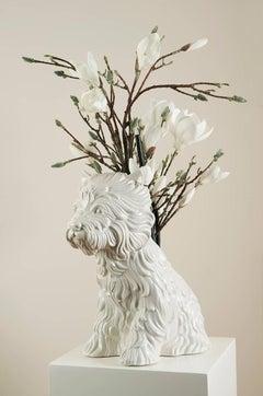 Puppy (Vase)