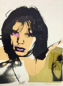 Mick Jagger 141
