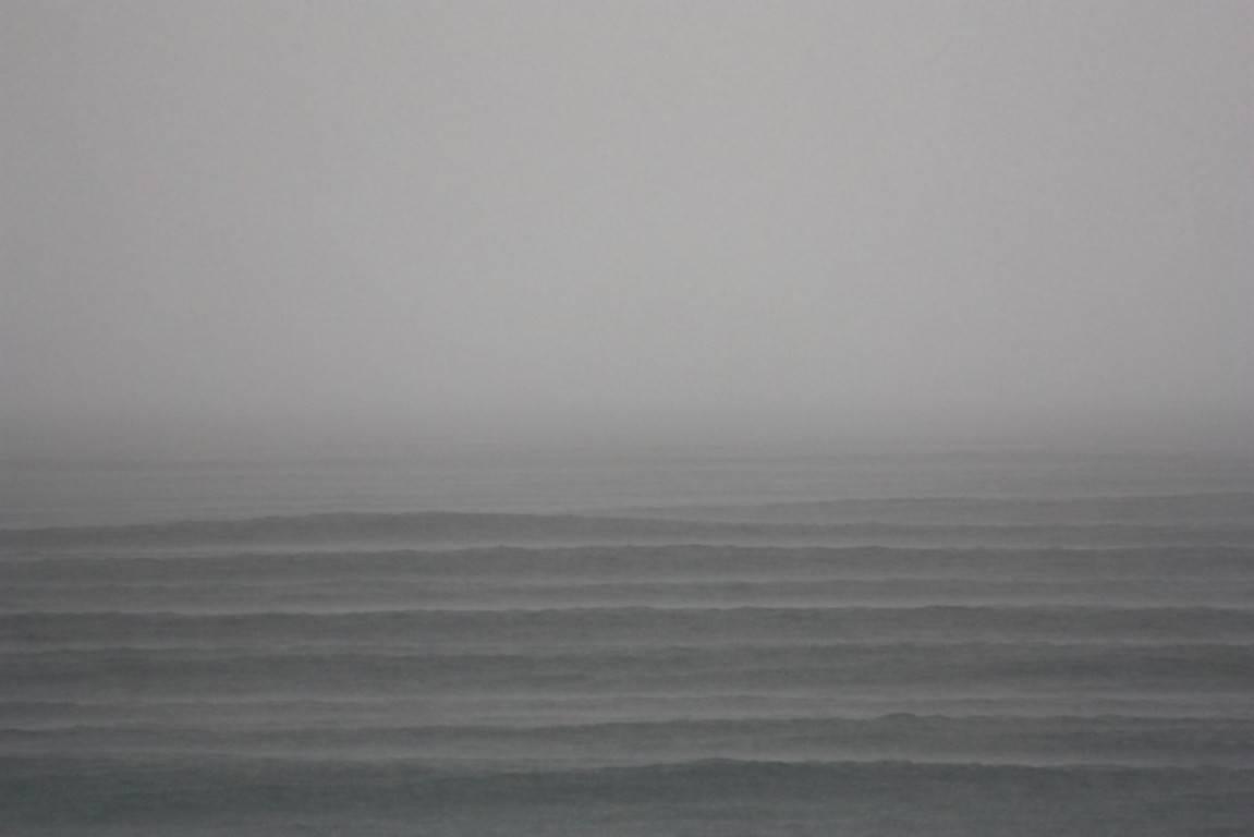 'Calm Sea' (Archival Pigment Print)