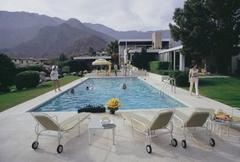 'Kaufmann Desert House' 1970 (Estate Stamped Edition)