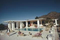 'Scottsdale Home' Arizona (Slim Aarons Estate Edition)