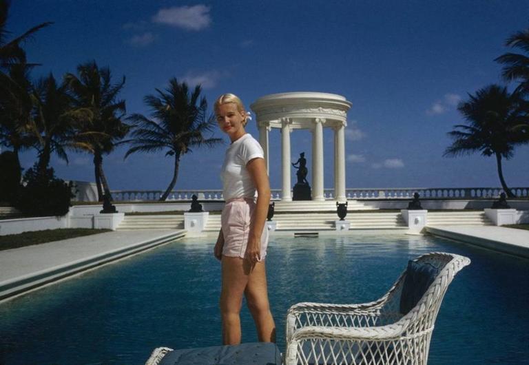 C Z Guest Palm Beach House