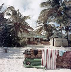'Antigua Beach Club' (Estate Stamped Edition)