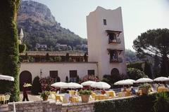 'Chateau Saint-Martin' Cote d'Azur (Estate Stamped Edition)