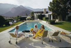 'Kaufmann Desert House' Palm Springs (Estate Stamped Edition)