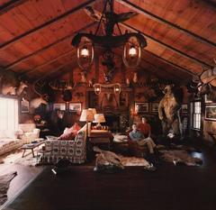 'Daddy Bear' Vermont (Estate Stamped Edition)