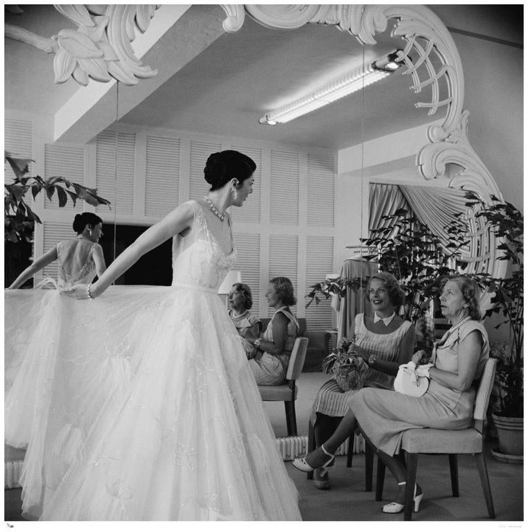 'Exclusive Fashions' Palm Beach (Slim Aarons Estate Edition) 2