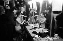 'Premier Fashion Show' first fashion show by Christian Dior