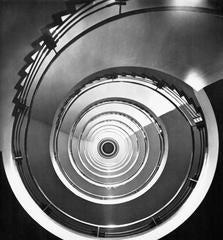'Spiral Staircase'