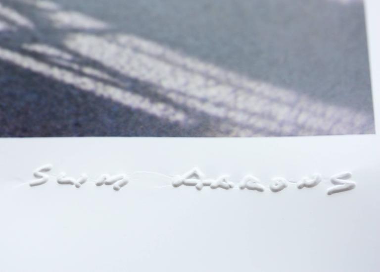 'Verbier View' (Estate Stamped Edition) 1