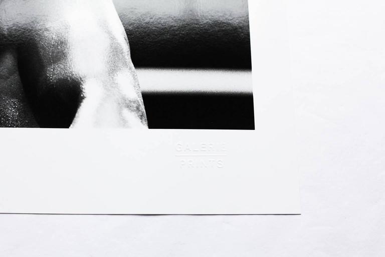 'Le Sauvage' 1975 Catherine Deneuve - Photograph by Giancarlo Botti