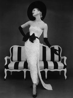 'Cavanagh Evening Dress'  V&A Portfolio Fashion Photography Limited Edition