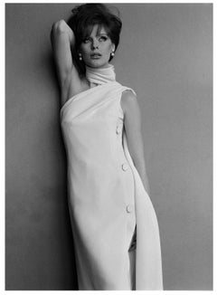 'Button Dress'  V&A Portfolio Fashion Photography Limited Edition